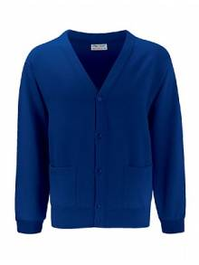 AJ851 - Royal Select Cardigan