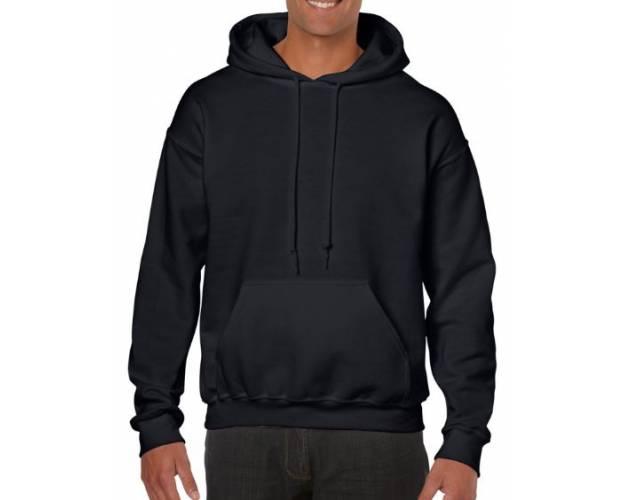 Gildan Heavy Blend Adult Hooded Sweatshirt - 18500