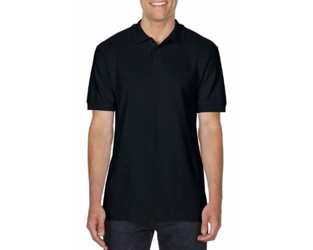 Gildan Softstyle Adult Double Pique Polo - 64800