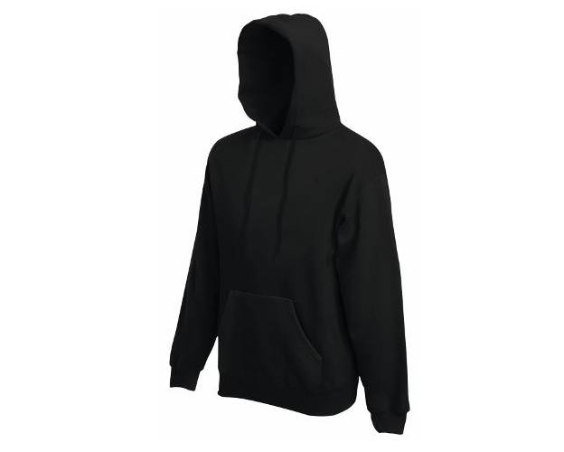 Fruit Of The Loom Premium Hooded Sweatshirt - 62152