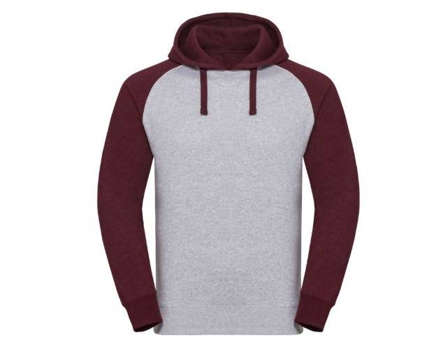 Russell Authentic Baseball Hoodie - R269M