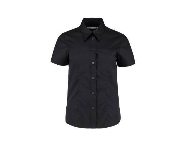 Kustom Kit Pocket Premium Oxford Shirt - KK719