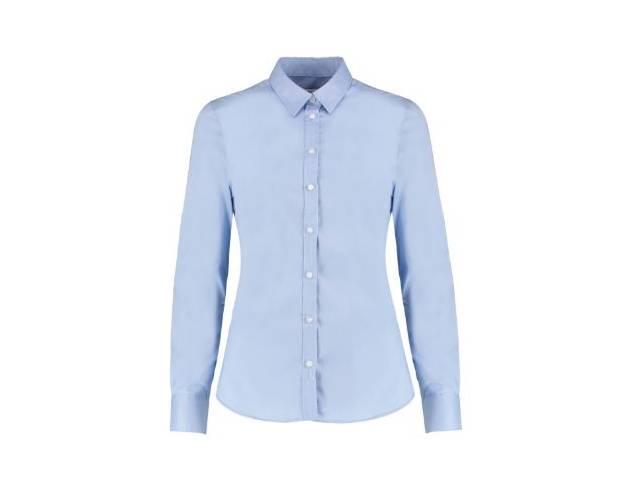 Kustom Kit Stretch Oxford Shirt - KK782