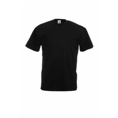 Fruit Of The Loom Valueweight Tee - SS28