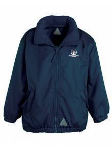 AJ949 - Navy Mistral-Reversible Jacket