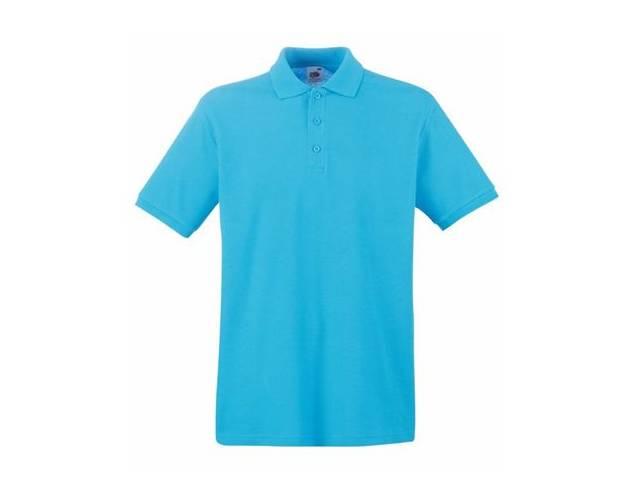 Fruit Of The Loom Premium Polo Shirt - SS255