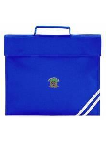 AJ020 - Classic Book Bag - QD456Q