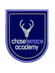 Chase Terrace Academy Badge