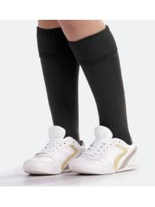 AJ875 - Black Socks - 3RF
