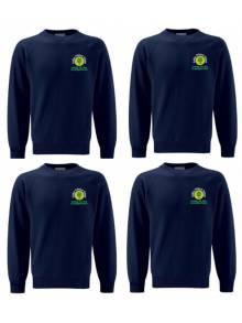 AJ908 - Sweatshirt Bundle For One