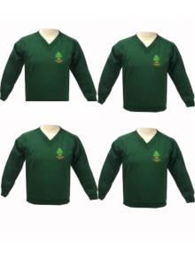 AJ517 - Sweatshirt Bundle For One