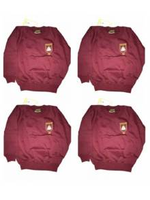 AJ834 - Crew Neck Sweatshirt Bundle For One