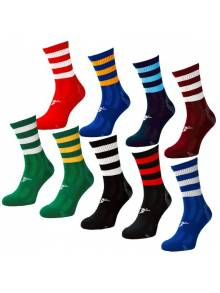 Precision Pro Hooped GAA Mid Socks Junior 3-6