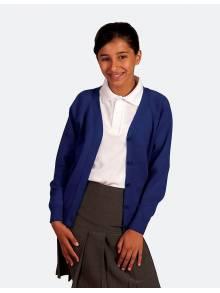 AJ741 - Royal Premier Cardigan