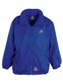 AJ941 - Royal Children's Mistral-Reversible Jacket