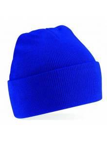 AJ941 - Royal Beanie Hat O/S