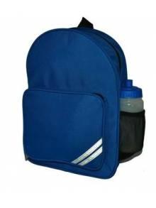 AJ941 - Royal Infant Backpack