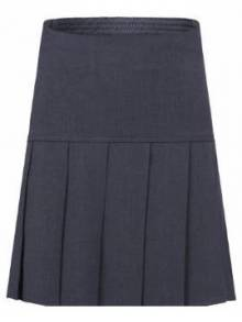 Girls Fan Pleat Skirts SKF