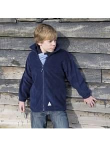 AJ741 - Royal Blue Fleece