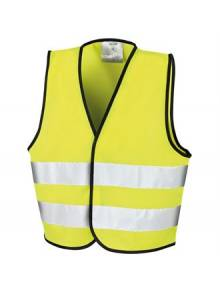 Core kids Safety Yellow Vest