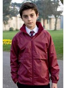 AJ018 - Junior Microfleece Lined Jacket - R203J