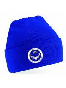 AJ015 - Royal Beanie Hat O/S